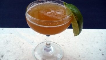 Recette du cocktail Derby