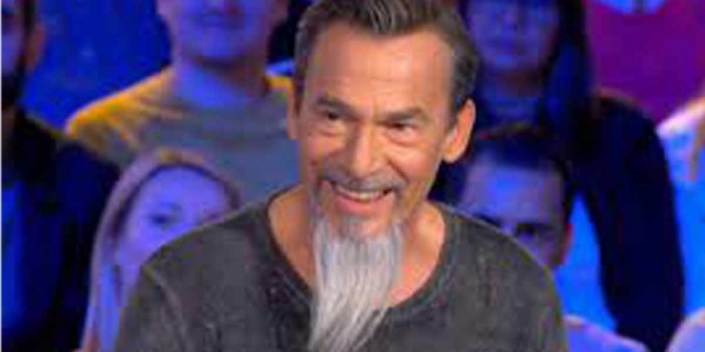 age florent pagny